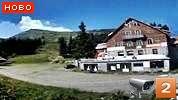 Хижа 'Алеко' времето уеб камера 'Щастливеца' ски писти Витоша планина Free-WebCamBG