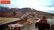 Хижа 'Дерменка' времето уеб камера Троянски Балкан, парк Средна Стара планина Free-WebCamBG