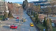 Севлиево времето уеб камера улица трафик Free-WebCamBG