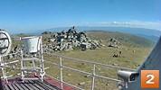'Черни връх' времето уеб камера панорама Витоша планина Free-WebCamBG