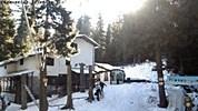 Гостоприемница 'Мотен' времето уеб камера Витоша планина 'Алеко' Free-WebCamBG
