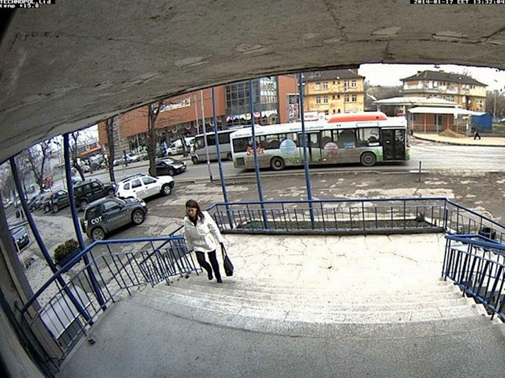 Стара Загора времето уеб камера квартал кв. 'Орбита', булевард 'Славянски', офис СОТ 'Технопол', трафик улица Free-WebCamBG
